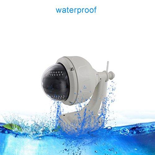Vstarcam C7833-X4 360 Grad Wasserdicht