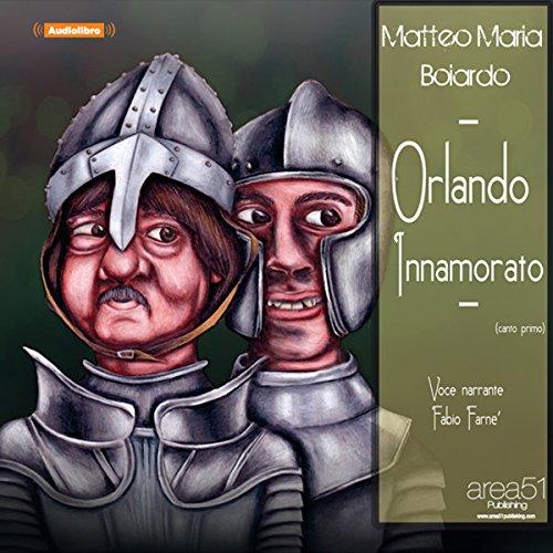 Orlando Innamorato  Audiolibri
