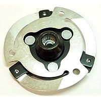 Compresor de aire acondicionado Reparación A/C DELPHI EMBRAGUE 5n0820803