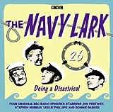 By Lawrie Wyman The Navy Lark: v. 26 (BBC Audio)