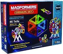 Juego de construcción para niños de 46 piezas