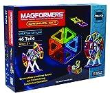 Unbekannt Magformers 274-13 Konstruktionsspielzeug, bunt