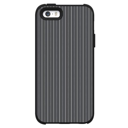 iphone-5-5s-schutzhulle-case-white-trident-pinstripes-on-dark-gray-aegis-slim-series-rugged-hard-cov