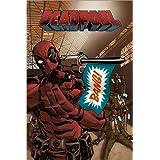 Póster Deadpool - Bang - cartel económico, póster XXL