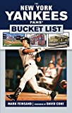 New York Yankees Fans' Bucket List