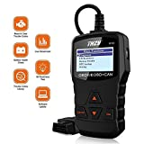 Best Obd Scanners - THZY OBD Diagnostic Scanner NI100 OBD code reader Review