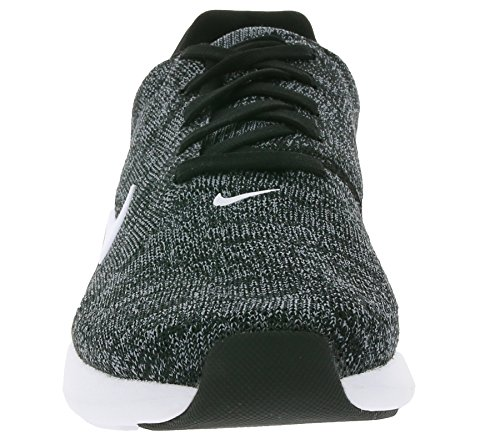 Nike Air Max Modern Flyknit, Scarpe da Ginnastica Uomo Nero