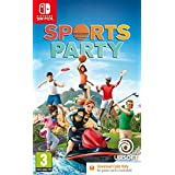 Sports Party (Code in Box) - Nintendo Switch [Edizione: Regno Unito]