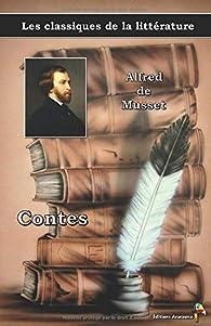 Contes et Lettres par  Alfred de Musset