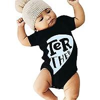 Overall Tops Sunday Kleinkind Kind Kinder Jungen Brief Print Jumpsuit Outfits Bruder Buchstaben T-shirts Oberteile... preisvergleich bei billige-tabletten.eu