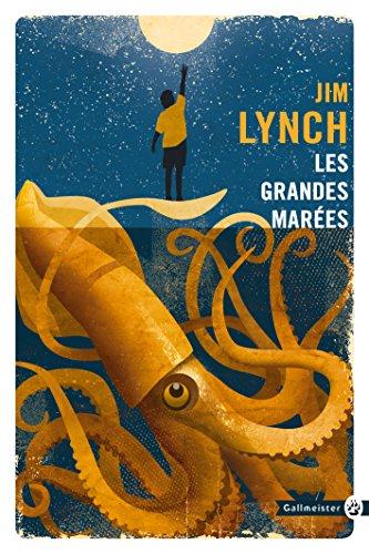 Les Grandes Marées (Totem t. 93) (French Edition) -