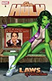 Image de She-Hulk Vol. 4: Laws of Attraction