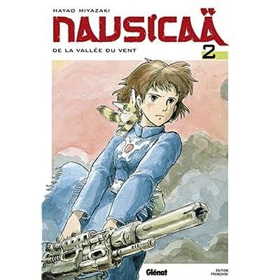 Nausicaä NE - Tome 02