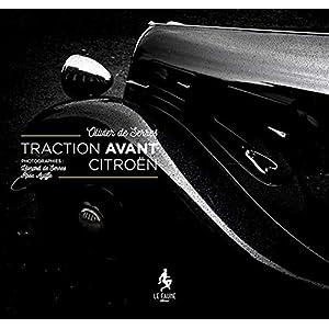 Traction-avant Citroën (1934-1957)