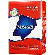 Yerba Mate Taragui Roja 1kg (Tè Mate)