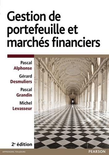 Gestion de Portefeuille et Marchs financiers 2e ed