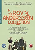 Roy Andersson Collection 4-DVD kostenlos online stream