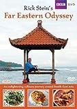 Rick Stein's Far Eastern Odyssey [DVD]