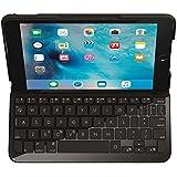 LOGI Focus Keyboard Case for iPad Mini 4-Black black black