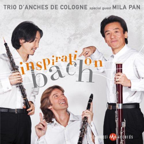 Inspiration Bach -