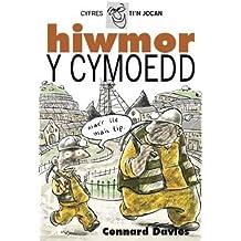 Cyfres Ti'n Jocan: Hiwmor y Cymoedd