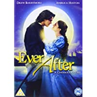 Ever After - Dvd