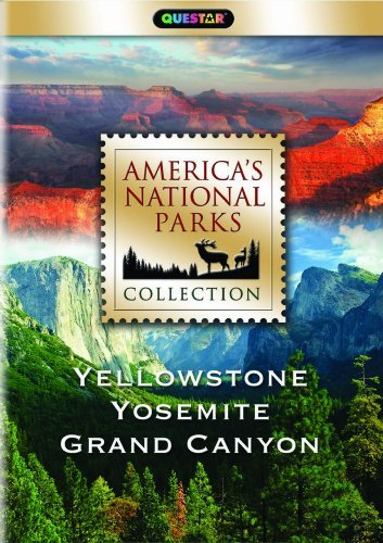 Canyon Collection (America's National Parks Collection - Yellowstone, Yosemite, Grand Canyon by n/a)