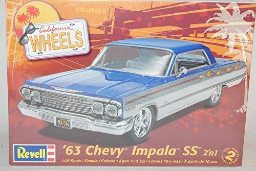 chevrolet-chevy-impala-ss-1963-2-in-1-blau-bausatz-kit-1-25-1-24-revell-modell-auto