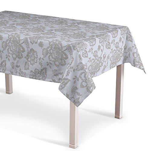 preisvergleich dekoria rechteckige tischdecke 130 x 180 cm willbilliger. Black Bedroom Furniture Sets. Home Design Ideas