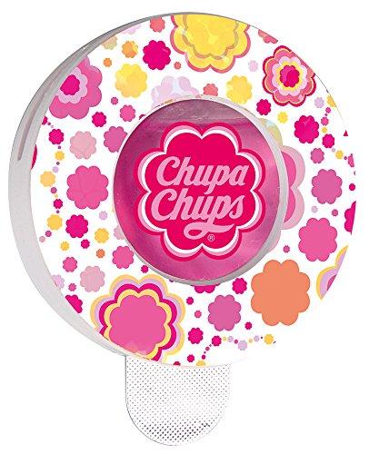 Chupa Chups CHP800 Deodorante Bocchetta Fragola, 4.5 m
