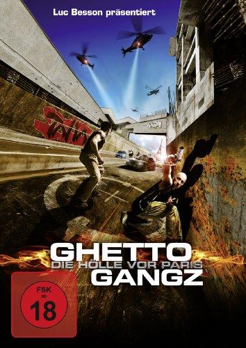 Bild von Ghettogangz - Die Hölle vor Paris