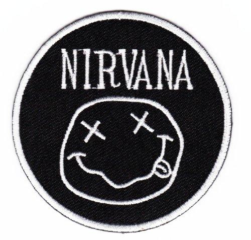 Nirvana applicazione con immagine