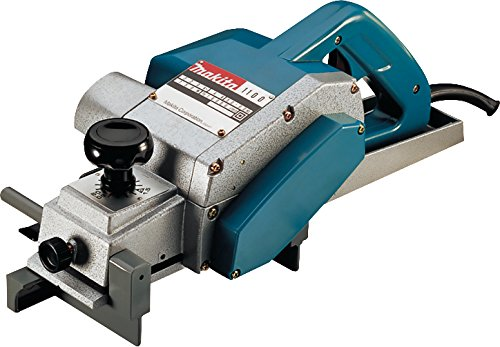 Makita 1100L 110V 750W 82mm Heavy Duty Planer