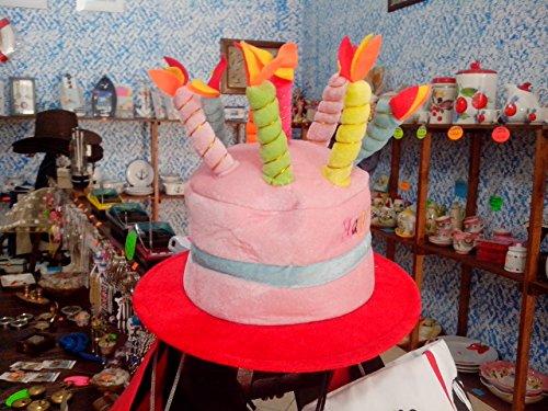 Gorro Cumpleaños