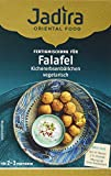 Jadira Falafel Fertigmischung, 4er Pack (4 x 160 g)