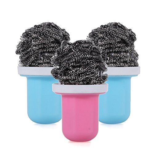 foxpic-shank-sfera-dacciaio-spazzola-pagliette-spazzola-di-pulizia-decontaminazione-forte-strofinare