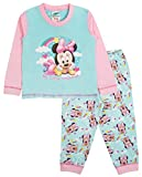 Mädchen-Schlafanzug für Babys oder Kleinkinder mit Disney Minnie Mouse / Me to you Tatty Teddy Design, Pyjama-Set, Größe: 6 - 24 Monate Gr. 9-12 Monate, My Little Dreamer