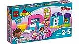 LEGO Duplo - Clínica Veterinaria de la Doctora (6136886)