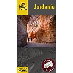 Jordania (Guía Total – Internacional)