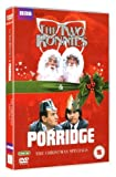 Porridge & The Two Ronnies Christmas Specials [DVD]