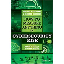 How to Measure Anything: Cybersecurity