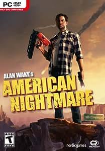 Alan Wake - American Nightmare (AddOn) - [PC]