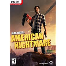 Alan Wake - American Nightmare (AddOn) - [PC]