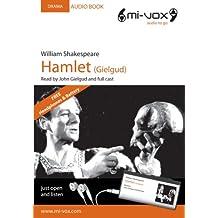 Hamlet (Mi-Vox Pre-loaded Audio Player)