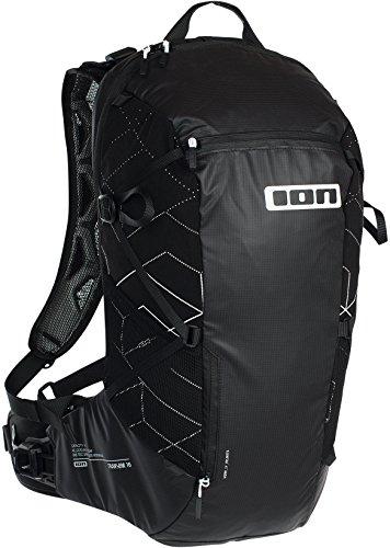 Ion Transom 16 Outdoor Fahrrad Rucksack schwarz 2017 black