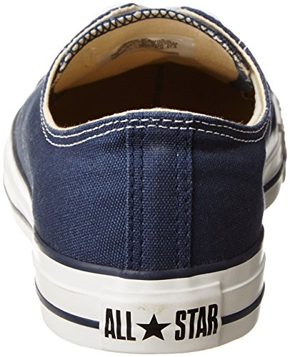 Converse Chuck Taylor All Star, Sneakers Unisex Blu (Navy)