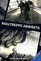 Rolltreppe Abwarts (Ravensburger Taschenbücher)