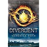 Divergent: 01 (Divergent Series, 1)