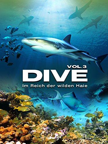 Dive: Im Reich der wilden Haie (Nähe Beobachten)