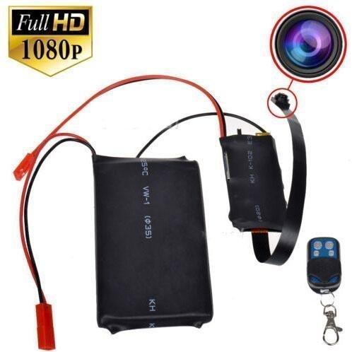 Galleria fotografica fivesky 1920x 1080p HD Mini telecamera nascosta Video Registratore Mozione Attivato DV Videocamera con Audio Funzione